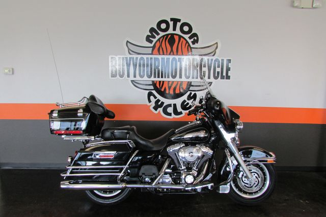 2005 Harley-Davidson Electra Glide® Classic
