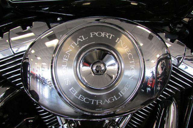 2005 Harley-Davidson Electra Glide® Classic Arlington, Texas 20