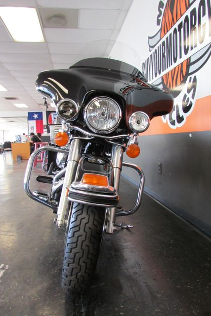 2005 Harley-Davidson Electra Glide® Classic Arlington, Texas 3
