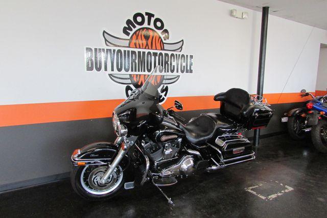 2005 Harley-Davidson Electra Glide® Classic Arlington, Texas 32
