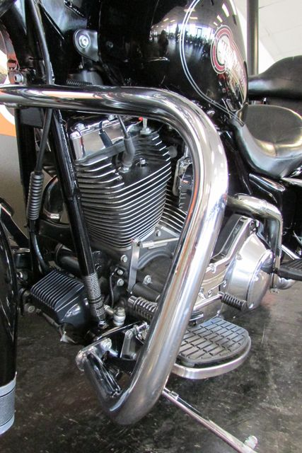 2005 Harley-Davidson Electra Glide® Classic Arlington, Texas 45