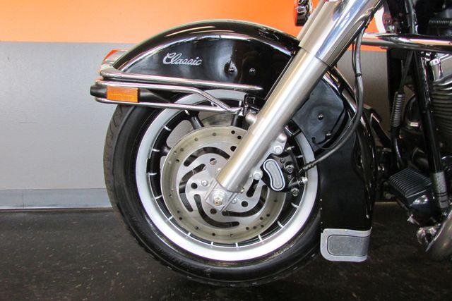 2005 Harley-Davidson Electra Glide® Classic Arlington, Texas 46