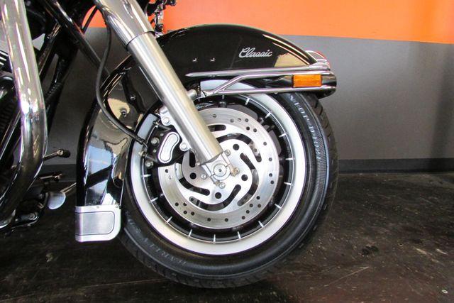 2005 Harley-Davidson Electra Glide® Classic Arlington, Texas 7