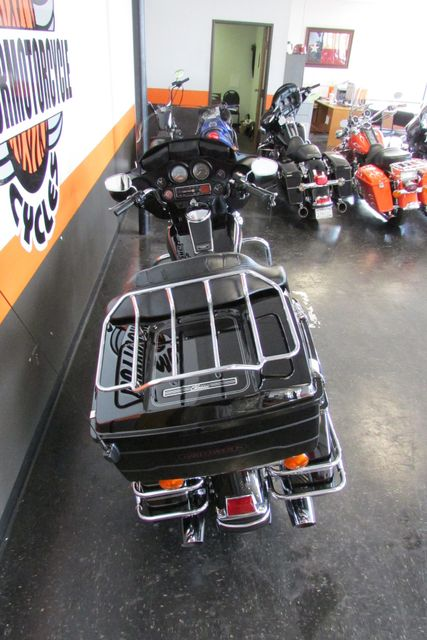 2005 Harley-Davidson Electra Glide® Classic Arlington, Texas 9