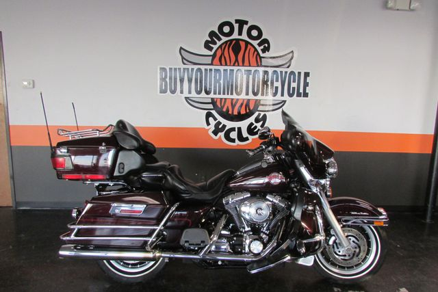 2005 Harley-Davidson Electra Glide® Ultra Classic®