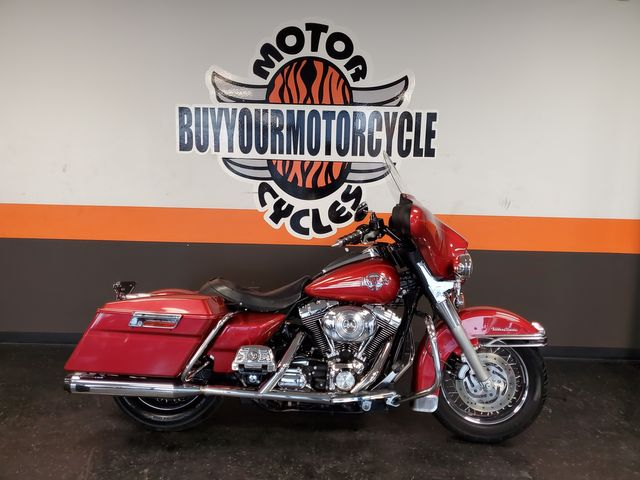 2005 Harley-Davidson Electra Glide® Ultra Classic® in Fort Worth , Texas 76111