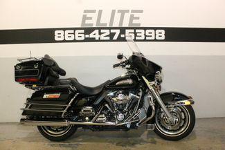 2005 Harley Davidson Electra Glide Classic in Boynton Beach, FL 33426
