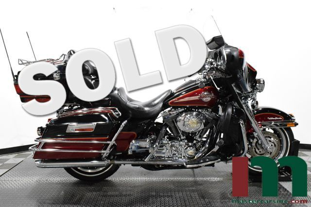 2005 Harley-Davidson Electra Glide® Ultra Classic® | Granite City, Illinois | MasterCars Company Inc. in Granite City Illinois