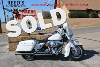 2005 Harley Davidson Electra Glide police | Hurst, Texas | Reed's Motorcycles in Hurst Texas