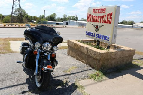 2005 Harley Davidson Electra Glide Ultra Classic | Hurst, Texas | Reed's Motorcycles in Hurst, Texas