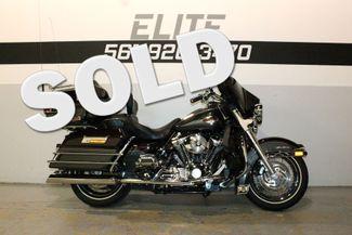 2005 Harley Davidson Electra Glide Ultra Classic FLHTCUI Boynton Beach, FL