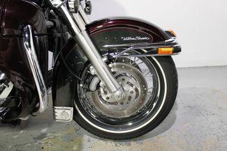 2005 Harley Davidson Electra Glide Ultra Classic FLHTCUI Boynton Beach, FL 1