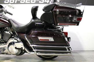 2005 Harley Davidson Electra Glide Ultra Classic FLHTCUI Boynton Beach, FL 41