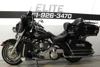 2005 Harley Davidson Electra Glide Ultra Classic FLHTCUI Boynton Beach, FL 44