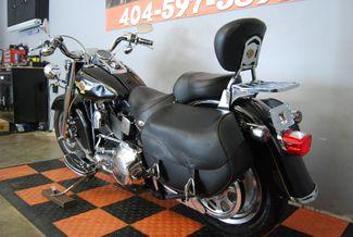 2005 Harley-Davidson Fat Boy FLSTFI Jackson, Georgia 15