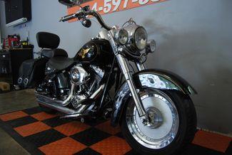 2005 Harley-Davidson Fat Boy FLSTFI Jackson, Georgia 2