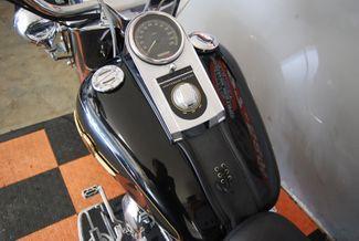2005 Harley-Davidson Fat Boy FLSTFI Jackson, Georgia 21