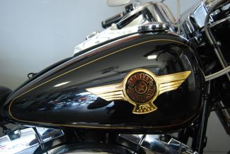 2005 Harley-Davidson Fat Boy FLSTFI Jackson, Georgia 5