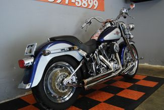 2005 Harley-Davidson Fat Boy FLSTF Jackson, Georgia 1