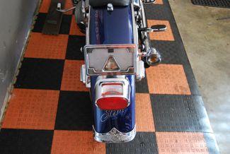 2005 Harley-Davidson Fat Boy FLSTF Jackson, Georgia 12