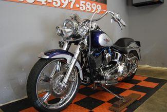 2005 Harley-Davidson Fat Boy FLSTF Jackson, Georgia 14