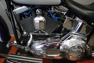 2005 Harley-Davidson Fat Boy FLSTF Jackson, Georgia 19