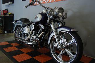 2005 Harley-Davidson Fat Boy FLSTF Jackson, Georgia 2