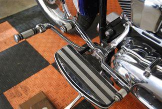 2005 Harley-Davidson Fat Boy FLSTF Jackson, Georgia 26
