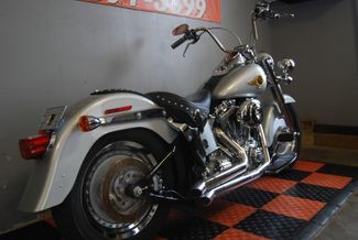 2005 Harley-Davidson Fat Boy FLSTFI Jackson, Georgia 1