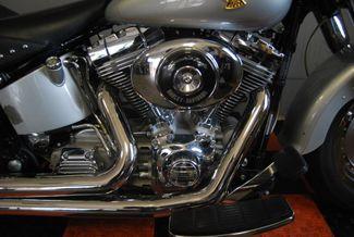 2005 Harley-Davidson Fat Boy FLSTFI Jackson, Georgia 4