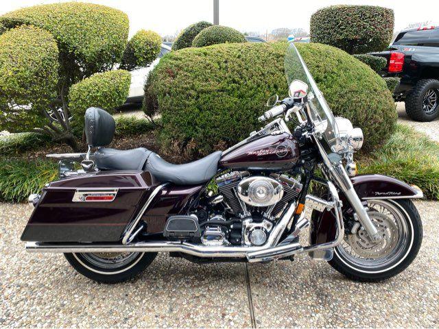 2005 Harley-Davidson FLHR/I Road King