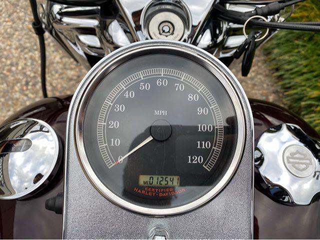 2005 Harley-Davidson FLHR/I Road King in McKinney, TX 75070