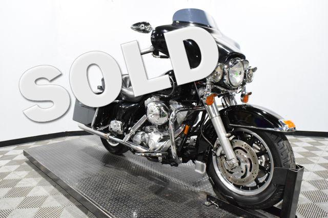 2005 Harley-Davidson FLHT - Electra Glide® Standard