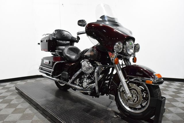 2005 Harley-Davidson FLHTCI - Electra Glide Classic
