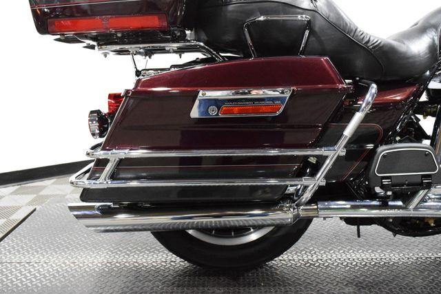 2005 Harley-Davidson FLHTCI - Electra Glide Classic in Carrollton TX, 75006