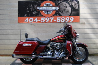 2005 Harley Davidson FLHTCSE2 Screamin Eagle Electra Jackson, Georgia