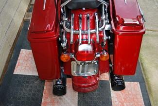 2005 Harley Davidson FLHTCSE2 Screamin Eagle Electra Jackson, Georgia 11