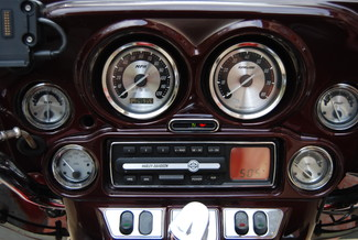 2005 Harley Davidson FLHTCSE2 Screamin Eagle Electra Jackson, Georgia 29