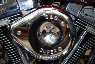 2005 Harley Davidson FLHTCSE2 Screamin Eagle Electra Jackson, Georgia 5