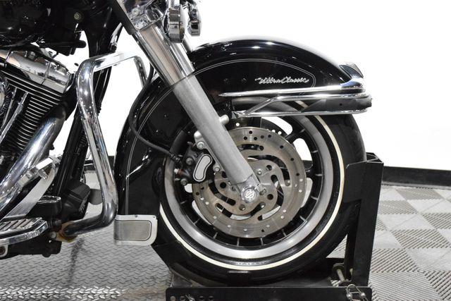 2005 Harley-Davidson FLHTCUI - Electra Glide Ultra Classic in Carrollton TX, 75006