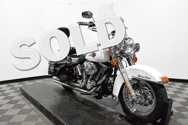 2005 Harley-Davidson FLSTCI - Heritage Softail Classic in Carrollton TX, 75006