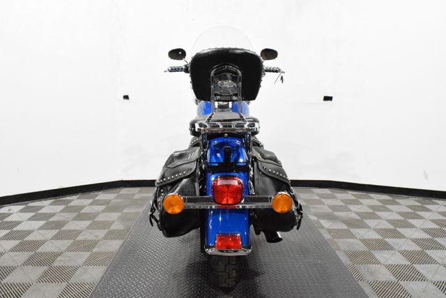 2005 Harley-Davidson FLSTCI - Heritage Softail® Classic in Carrollton TX, 75006