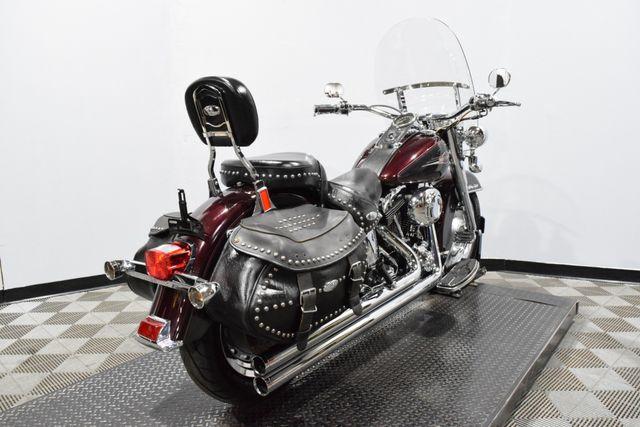 2005 Harley-Davidson FLSTCI - Heritage Softail® Classic in Carrollton, TX 75006