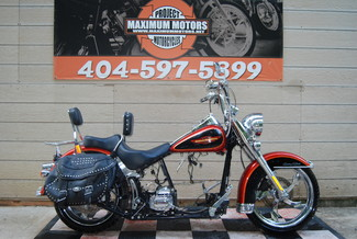 2005 Harley-Davidson Softail® Heritage Softail® Classic Jackson, Georgia