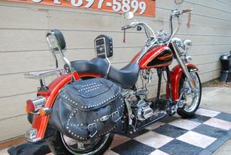 2005 Harley-Davidson Softail® Heritage Softail® Classic Jackson, Georgia 1