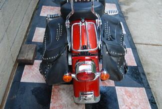 2005 Harley-Davidson Softail® Heritage Softail® Classic Jackson, Georgia 11