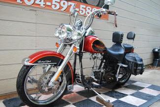 2005 Harley-Davidson Softail® Heritage Softail® Classic Jackson, Georgia 14