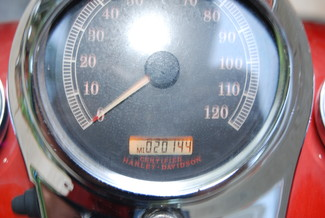 2005 Harley-Davidson Softail® Heritage Softail® Classic Jackson, Georgia 20