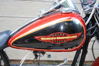 2005 Harley-Davidson Softail® Heritage Softail® Classic Jackson, Georgia 7