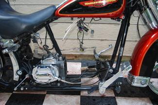 2005 Harley-Davidson Softail® Heritage Softail® Classic Jackson, Georgia 8